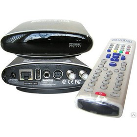 AmiNET STB A125-5016(IP TV приставка)